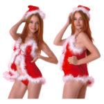 大人のセクシークリスマスパーティー
