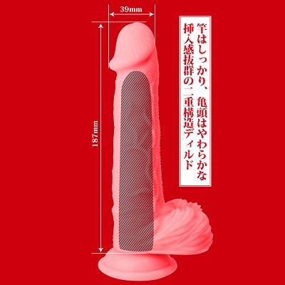 貴女が好きな男性器のサイズ